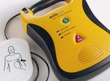 Corso di base BLSD (Defibrillatore)