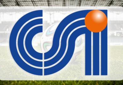 Piano di ripartenza attività sportiva Calcio a 7 e 11