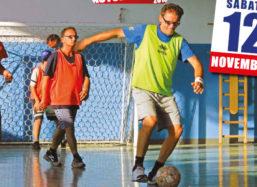 12/11: torneo di calcio