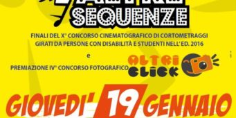 19/01: Altre Sequenze al Cinema Teatro Stimate
