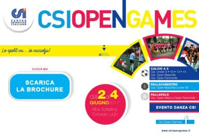CSI Open Games