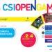 CSI Open Games