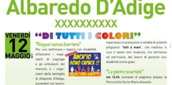 12 Maggio: La Grande Sfida ad Albaredo d'Adige