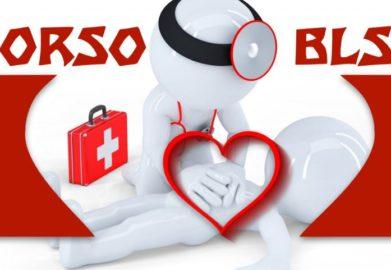 Corso per l'utilizzo del defibrillatore