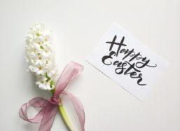 Chiusura per Festività Pasquali