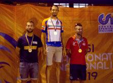Campionati Nazionali CSI di ciclismo: grande prova dei veronesi