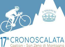Cronoscalata Castion-San Zeno di Montagna