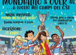 Calcio a 5: tornei estivi